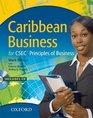 Caribbean Business for CSEC