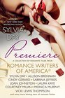 Premiere A Romance Writers of America Collection