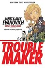 Trouble Maker: A Barnaby and Hooker Graphic Novel