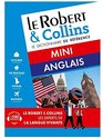 Le Robert  Collins MINI Anglais - Dictionnaire anglais - francais - anglais / French - English - French MINI pocket dictionary
