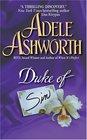 Duke of Sin (Duke Trilogy, Bk 1)