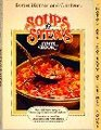 Better Homes and Gardens Soups & Stews Cookbook