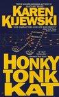 Honky Tonk Kat (Kat Colorado, Bk 7)