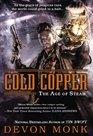 Cold Copper (Age of Steam, Bk 3)