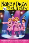 Dance Off (Nancy Drew and the Clue Crew Bk 30)