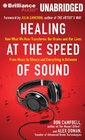 Healing at the Speed of Sound How What We Hear Transforms Our Brains and Our Lives