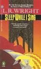 Sleep While I Sing
