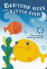 Bedtime Kiss for Little Fish (Board Book)