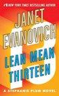 Lean Mean Thirteen (Stephanie Plum, Bk 13)