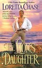 The Lion's Daughter (Scoundrels, Bk 1)