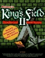 King's Field II Unauthorized Game Secrets