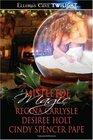 Mistletoe Magic Breath of Magic / Touch of Magic / Whispers of Magic / Elven Magic