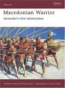 Macedonian Warrior Alexander's Elite Infantryman