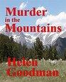 Murder in the Mountains (Allison Aldridge, Bk 4)