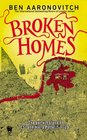 Broken Homes (Peter Grant, Bk 4)