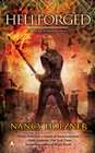 Hellforged (Deadtown, Bk 2)