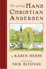 The Young Hans Christian Andersen
