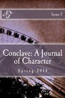Conclave A Journal of Character Issue 7