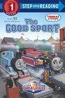 Thomas  Friends The Good Sport