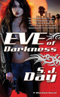 Eve of Darkness (Marked, Bk 1)