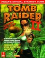 Tomb Raider I and II  Prima's Official Strategy Guide
