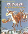 Rudolph the Red-Nosed Reindeer (Little Golden Book)