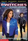 Building A Mystery (T*Witches, Bk 2)