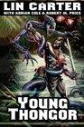 Young Thongor