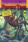 Fright Time 14
