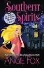 Southern Spirits (Southern Ghost Hunter, Bk 1)