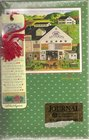 Peppercricket Farm Journal with Bookmark