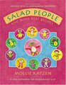 Salad People And More Real Recipes A New Cookbook for Preschoolers  Up