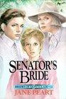 Senator's Bride (Brides of Montclair, Book 12)