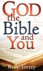 God the Bible and You