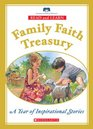 Read and Learn Family Faith Treasury Year of Inspirational Stories