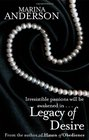 Legacy of Desire