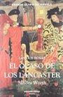 DOS ROSAS EL OCASO DE LOS LANCASTER PREMIO GLYPH