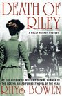 Death of Riley (Molly Murphy, Bk 2)