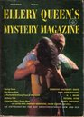 Ellery Queen's Mystery Magazine November 1952