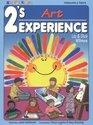 2'S Experience Art