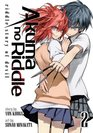 Akuma no Riddle Vol 2 Riddle Story of Devil