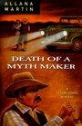 Death of a Mythmaker (Texana Jones)