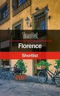 Time Out Florence Shortlist Travel Guide