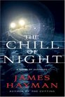 The Chill of Night (McCabe and Savage, Bk 2)
