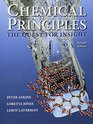 Chemical Principles 7e   Sapling Learning Homework and e-Text for Chemical Principles 7e