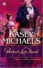 Becket's Last Stand (Romney Marsh, Bk 7)
