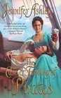 The Care and Feeding of Pirates (Regency Pirates, Bk 3)
