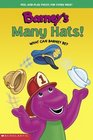 Barney's Many Hats What Can Barney Be