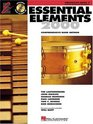 Essential Elements 2000 Comprehensive Band Method Book 2