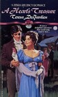A Heart's Treasure (Zebra Regency Romance)